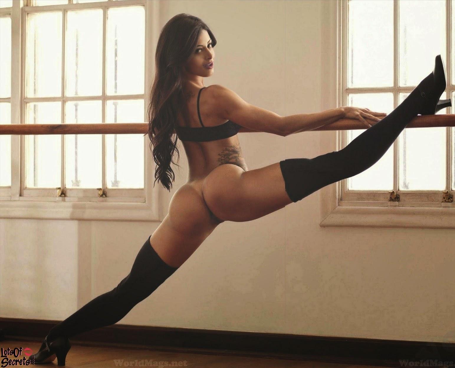 Девушки фитнес эротика