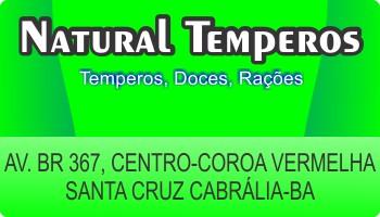 NATURAL TEMPEROS