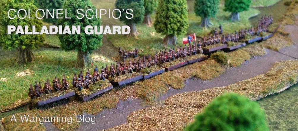 Palladian Guard