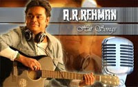 A.R. Rahman Hit Songs Video Jukebox