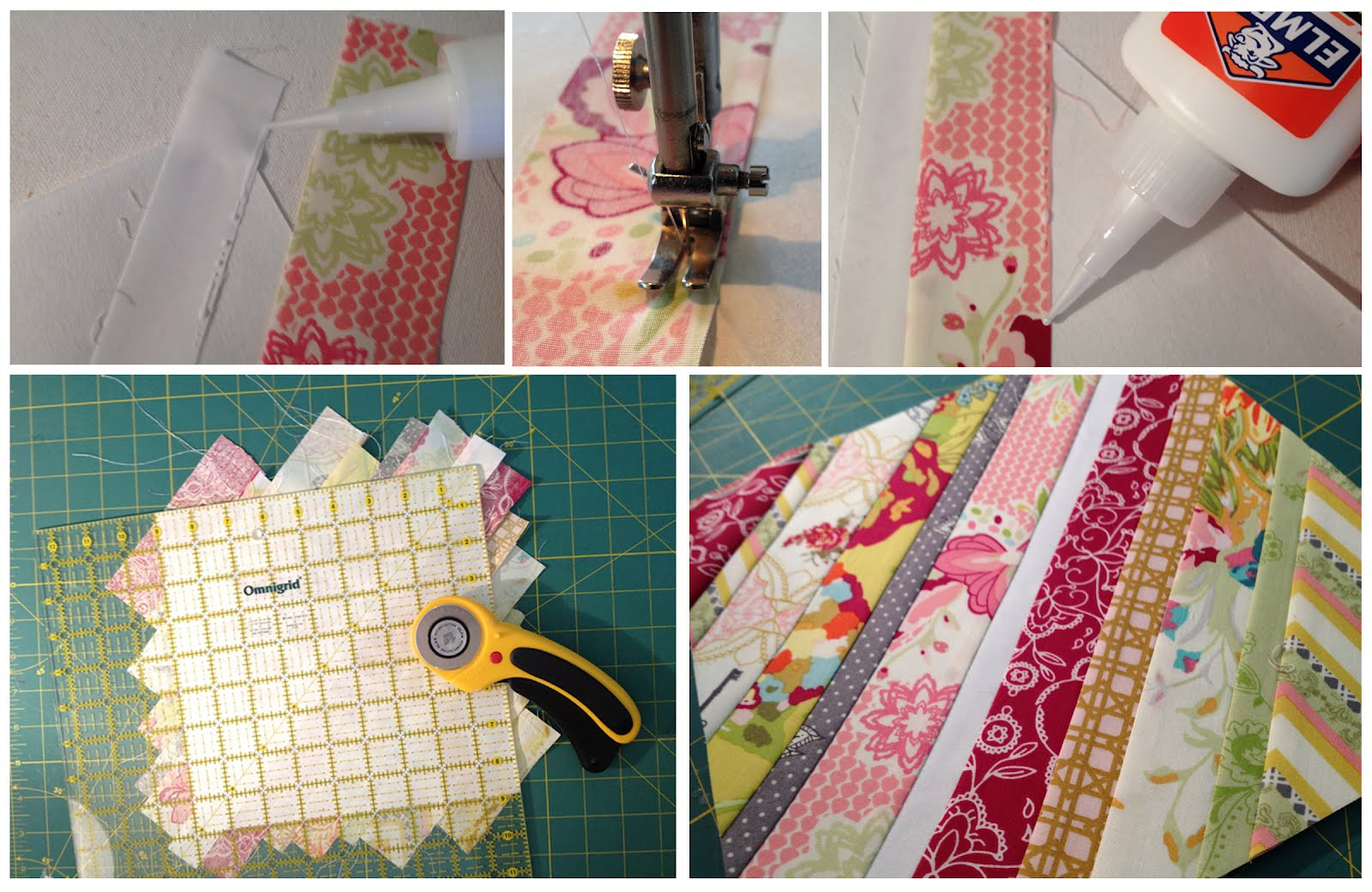 Sew Much Like Mom: String Quilt Block: A Foundation Piecing Tutorial : string quilting tutorial - Adamdwight.com