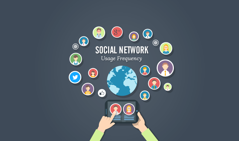 Biggest Differences between Social Media and Social