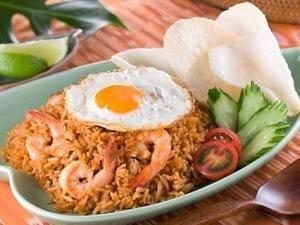 Resep Cara Membuat Nasi Goreng Jawa