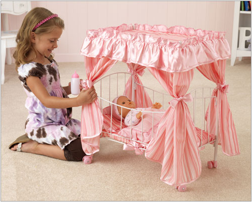Bed canopy for girls canopies for beds - Canopy beds for little girls ...