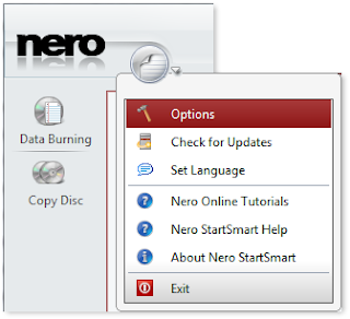 Download Nero StartSmart Free