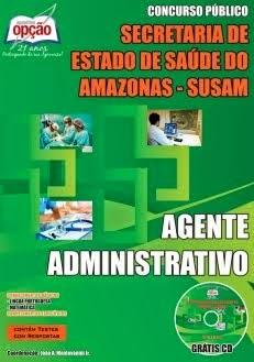 Concurso SUSAM 2014