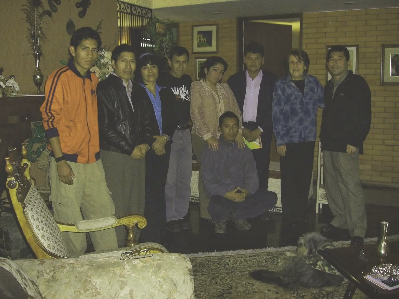 Grupo Puka Yuraq (3)