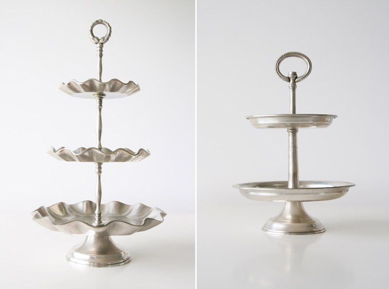 Pretty cake stands sweet style for Pretty cake stands
