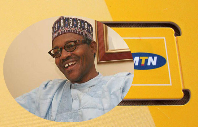 Buhari To Decide On MTN Nigeria's Record $3.9bn Fine - Minister