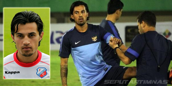 PSSI Rayu Almere City Agar Stefano Lilipaly Diizinkan Bela Timnas Di SEA Games