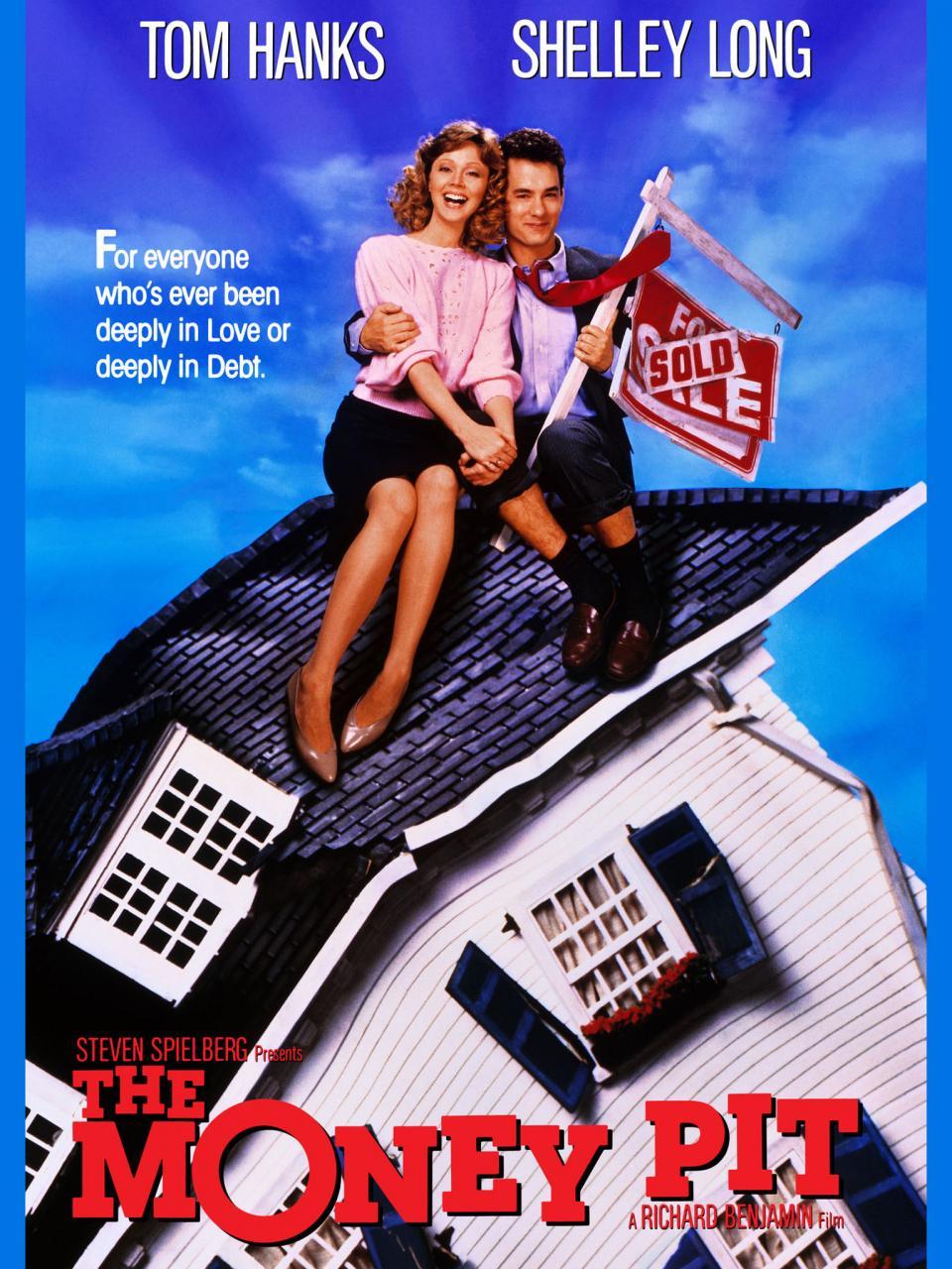 Esta casa es una ruina 1986 hdtv clasicofilm cine online - Esta casa es una ruina ...