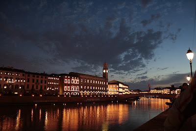 Luminara Pisa
