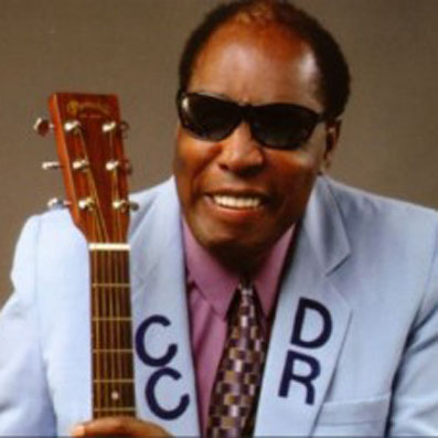 Clarence Carter The Feeling Is Right You Cant Miss What You Cant Measure