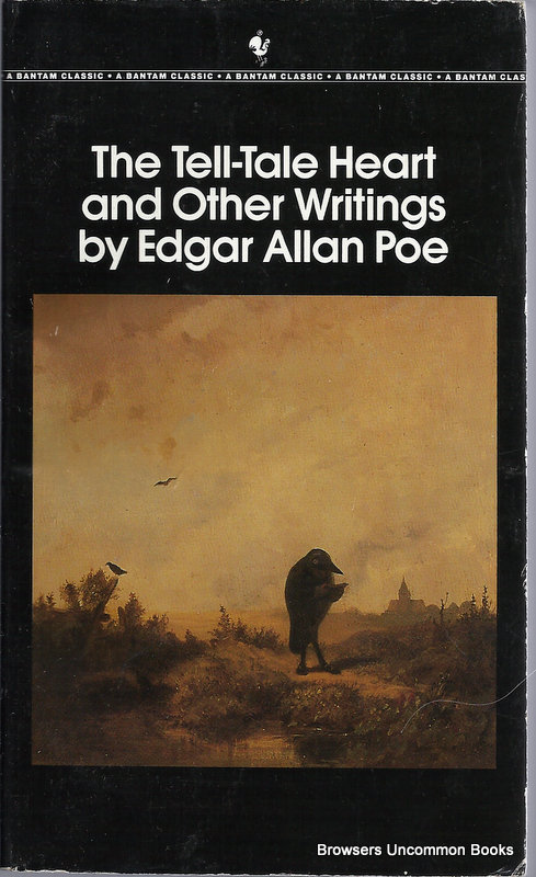 poe essays and reviews