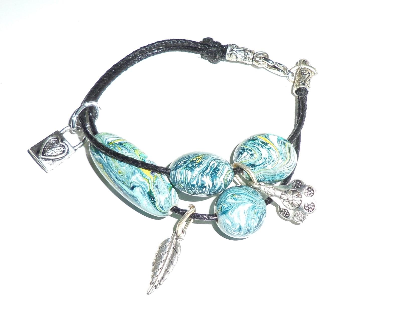 Blandinde fait son blog bijoux faits maison ao t 2012 - Bijoux fait maison ...