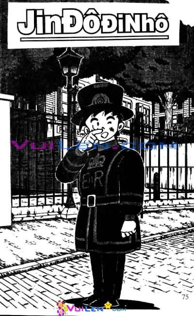 Jindodinho - Đường Dẫn Đến Khung Thành III Tập 31 page 75 Congtruyen24h