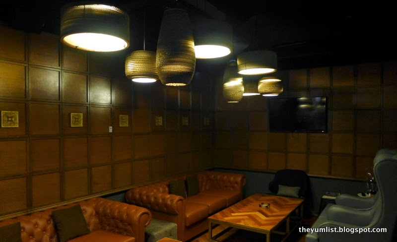 Torii, Contemporary Japanese and Whiskey Bar, TTDI
