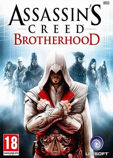 Assassin's Creed Brotherhood Full