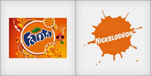 Ý nghĩa của màu sắc trong thiết kế logo