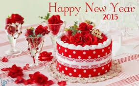 Happy New Year 2015 - Free Cards Images Pictures Download
