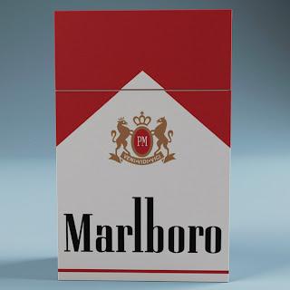 Buy Red Marlboro - Clove Cigarettes