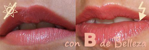 Swatches jumbo labios