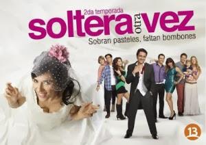 Soltera Otra Vez 2 Capitulo 73 Telenovela | Novelas de TV Free