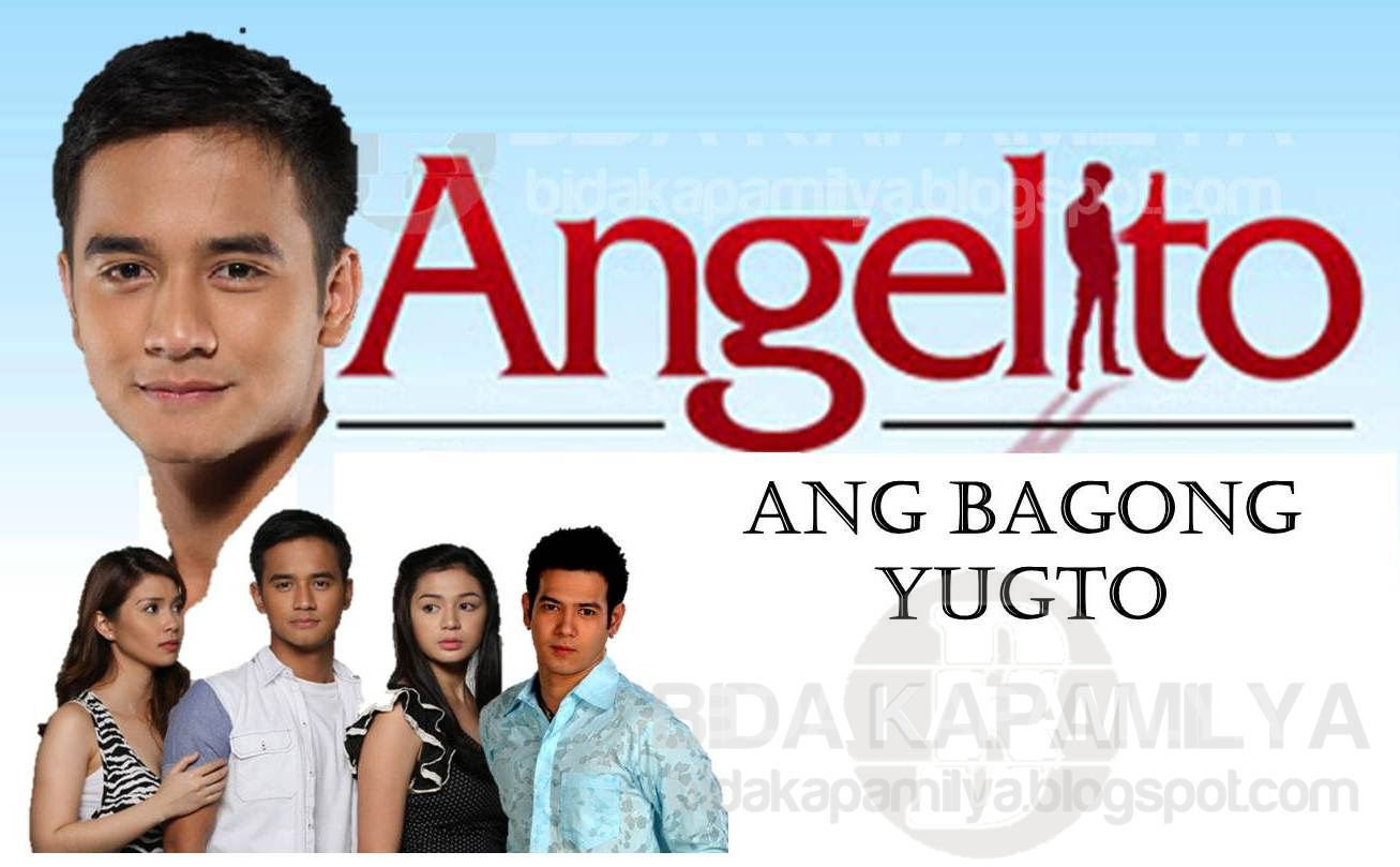 ANGELITO: ANG BAGONG YUGTO - JULY 25, 2012