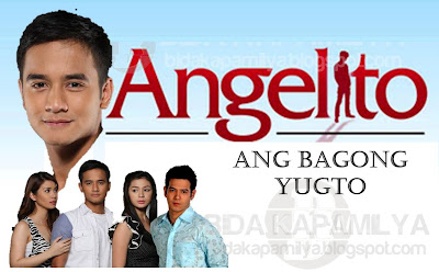 Angelito Sequel - Angelito: Ang Bagong Yugto (JM de Guzman, Charee Pineda, Kaye Abad, John Prats)