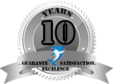 Más de 10K clientes satisfechos