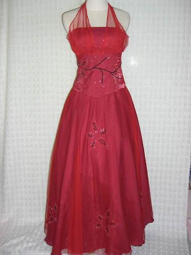 Gaun Pesta Malam 2011 Model Desain Busana Gaun Pesta Malam Untuk Wanita