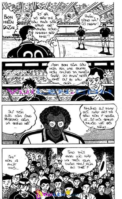 Jindodinho - Đường Dẫn Đến Khung Thành III Tập 65 page 59 Congtruyen24h