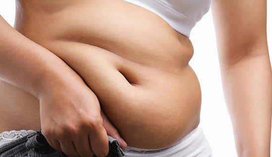 3 Easy Ways to Lose Belly Fat