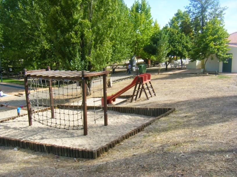 Parque Infantil da Ribeira da Venda