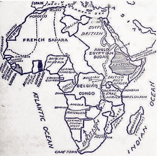 liberia history before 1822 pdf