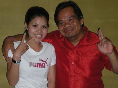 Meas Soksophea Khmer Singer
