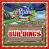 Farmville Alpine Jingle Farm Buildings