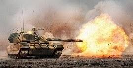 T-99 Armata MBT