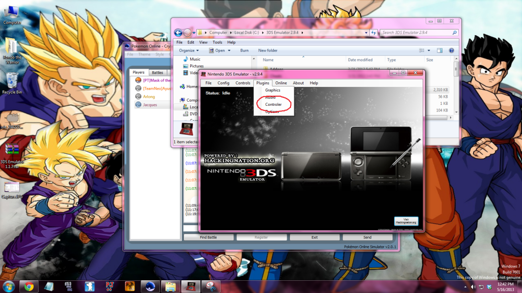 How to Download the 3DS Emulator for PC
