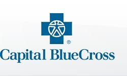 Season Sponsor Capital BlueCross