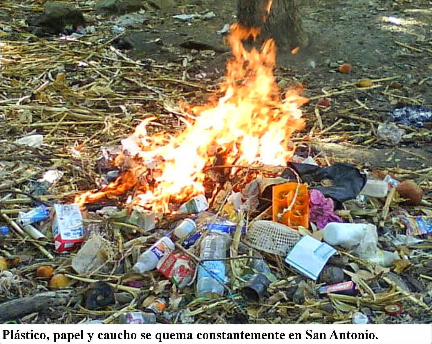 La contaminacion en el mundo for Suelo besar el suelo xd