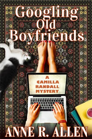 The New Camilla Book is Here!