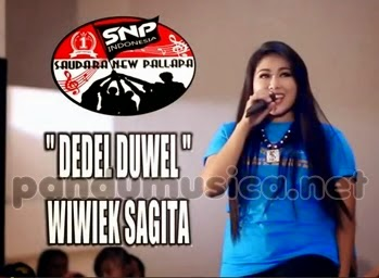 Download Lagu Wiwik Sagita - Dedel Duwel MP3