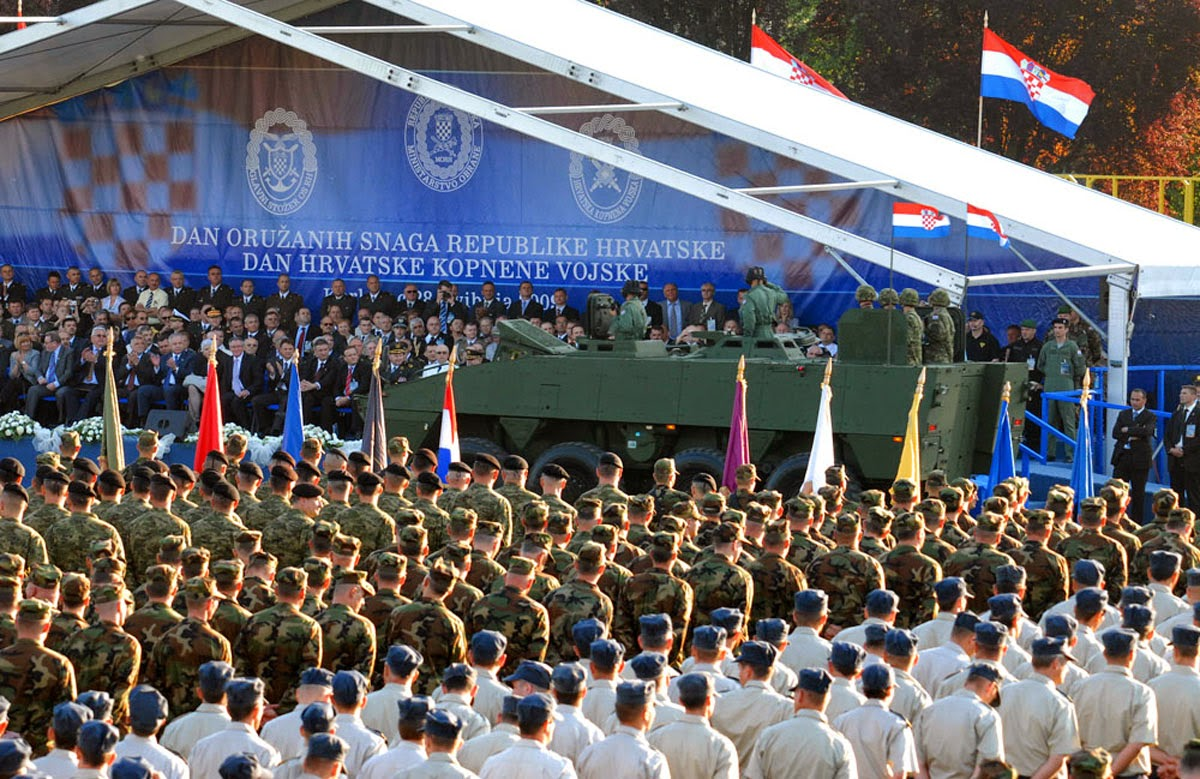 Armed Forces Day (Croatia)
