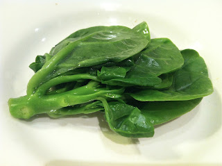Greens, vegetable