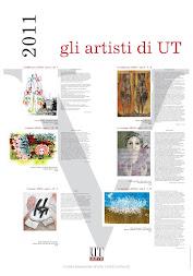 Gli artisti di UT - 2011