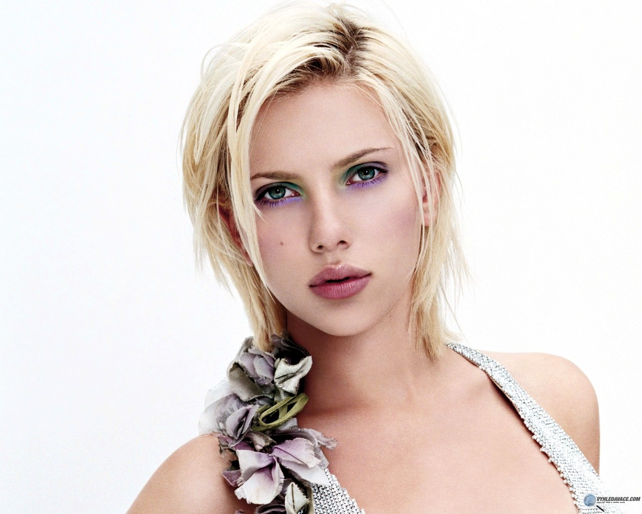 Scarlett Johansson | Ink of Lifescarlet johanson 