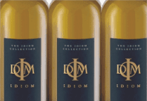 Bottega Family Wines-Idiom