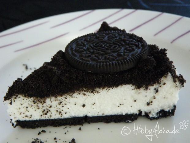 hibbyaloha foodfriday shopping oreo cake ein kuchen der nach keksen schmeckt. Black Bedroom Furniture Sets. Home Design Ideas
