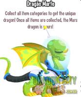 Dragão Marte